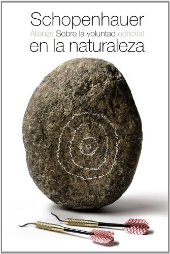 Papel Sobre La Voluntad En La Naturaleza