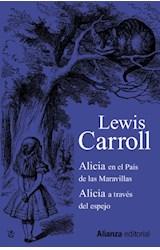 Papel ALICIAS EN EL PAIS DE LAS MARAVILLAS/ALICIA A TRAV