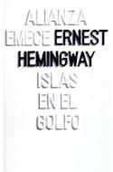 Papel ISLAS EN EL GOLFO (LIBRO BOLSILLO LB362)