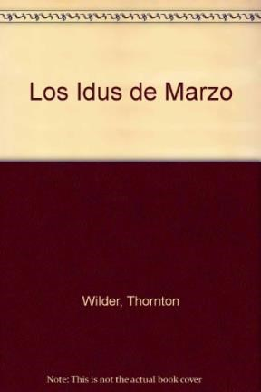 Papel Idus De Marzo, Los