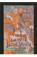 Papel ALTA EDAD MEDIA (LIBROS DE BOLSILLO LB894)