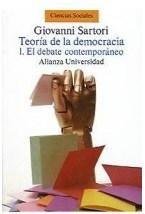 Papel TEORIA DE LA DEMOCRACIA 1