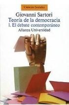 Papel Teoría De La Democracia. 1. El Debate Contemporáneo