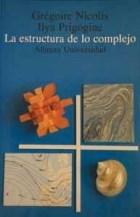 Papel Estructura De Lo Complejo, La