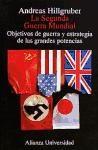 Papel Segunda Guerra Mundial, La