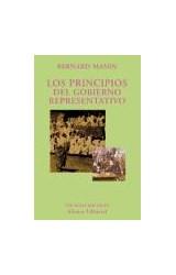 Papel PRINCIPIOS DEL GOBIERNO REPRESENTATIVO (CIENCIAS SOCIALES EN007)