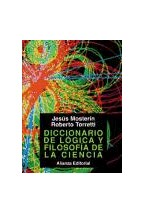 Papel DICCIONARIO DE LOGICA Y FILOSOFIA DE LA CIENCIA (T) (2002)