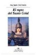Papel BUSQUEDA DEL SANTO GRIAL (ALIANZA TRES AT181)