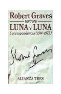 Papel ENTRE LUNA Y LUNA (ALIANZA TRES AT265)