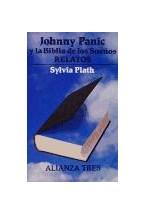 Papel JOHNNY PANIC Y LA BIBLIA DE LOS SUEÑOS