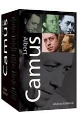 Papel OBRAS (3 TOMOS) - CAMUS