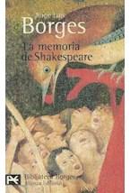 Papel MEMORIA DE SHAKESPEARE, LA (BA 0012)