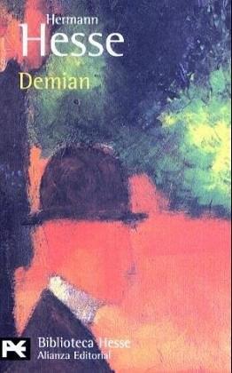 Papel Demian