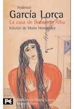 Papel CASA DE BERNARDA ALBA (BA 0163)
