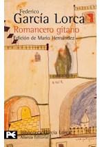 Papel ROMANCERO GITANO (BA 0165)