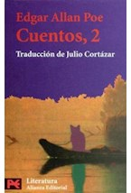 Papel CUENTOS 2 (POE)