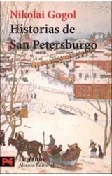 Papel HISTORIAS DE SAN PETERSBURGO (L 5505)