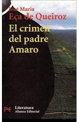 Papel CRIMEN DEL PADRE AMARO (L 5510)