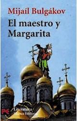 Papel EL MAESTRO Y MARGARITA,