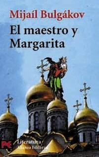Papel Maestro Y Margarita, El