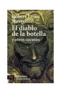 Papel DIABLO EN LA BOTELLA Y OTROS CUENTOS (ALIANZA LITERATURA L5544)