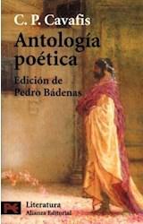 Papel ANTOLOGIA POETICA  L.5546