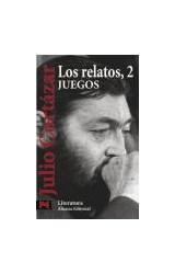 Papel RELATOS, LOS. 2 (JUEGOS)