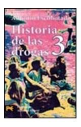 Papel HISTORIA DE LAS DROGAS - 3 (H 4159)