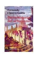 Papel BREVE HISTORIA DEL URBANISMO (ALIANZA H4650)