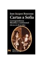 Papel CARTAS A SOFIA (H 4405)