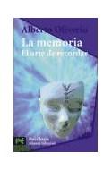Papel MEMORIA EL ARTE DE RECORDAR (CIENCIAS SOCIALES CS3606)