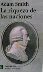 Papel Riqueza De Las Naciones, La Pk