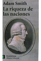 Papel RIQUEZA DE LAS NACIONES (CS 3204)