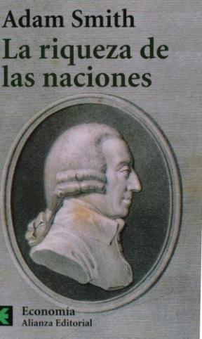 Papel Riqueza De Las Naciones, La