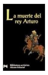 Papel MUERTE DEL REY ARTURO, LA (BT 8700)