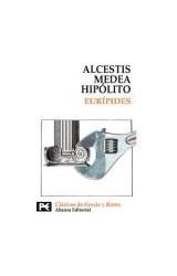 Papel ALCESTIS- MEDEA- HIPOLITO