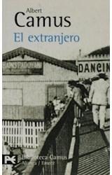 Papel EL EXTRANJERO