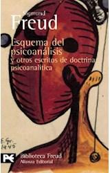 Papel ESQUEMA DEL PSICOANALISIS Y OTROS ESCRITOS DE DOCTRINA PSICO