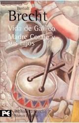 Papel VIDA DE GALILEO/ MADRE CORAJE Y SUS HIJOS TEATRO 7