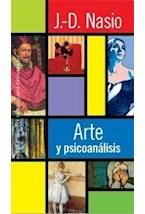 Papel PSICOANALISIS DEL ARTE