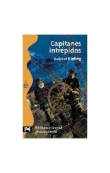 Papel CAPITANES INTREPIDOS