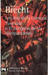 Papel DIAS DE LA COMUNA/ TURANDOT O EL CONGRESO DE LOS BLANQUEADOR