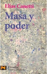 Papel MASA Y PODER