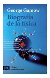 Papel BIOGRAFIA DE LA FISICA