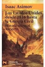 Papel LOS ESTADOS UNIDOS DESDE 1816 HASTA LA GUERRA CIVIL