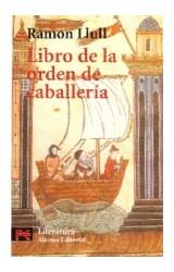 Papel LIBRO DE LA ORDEN DE CABALLERIA (L 5035)
