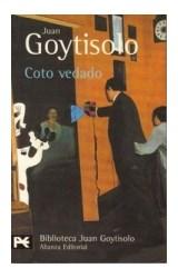 Papel COTO VEDADO [GOYTISOLO JUAN] (BIBLIOTECA AUTOR BA0252)