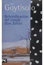 Papel REIVINDICACION DEL CONDE DON JULIAN (BA 0253)
