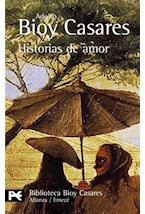 Papel HISTORIAS DE AMOR (BA 0266)
