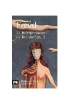 Papel INTERPRETACION DE LOS SUEÑOS - 2 (BA 0628)